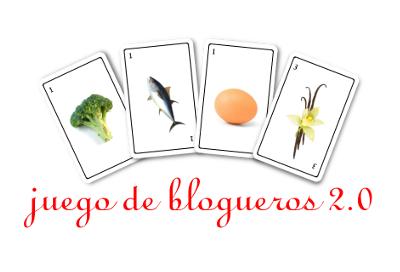 Logo juego de blogueros blog 400x272px
